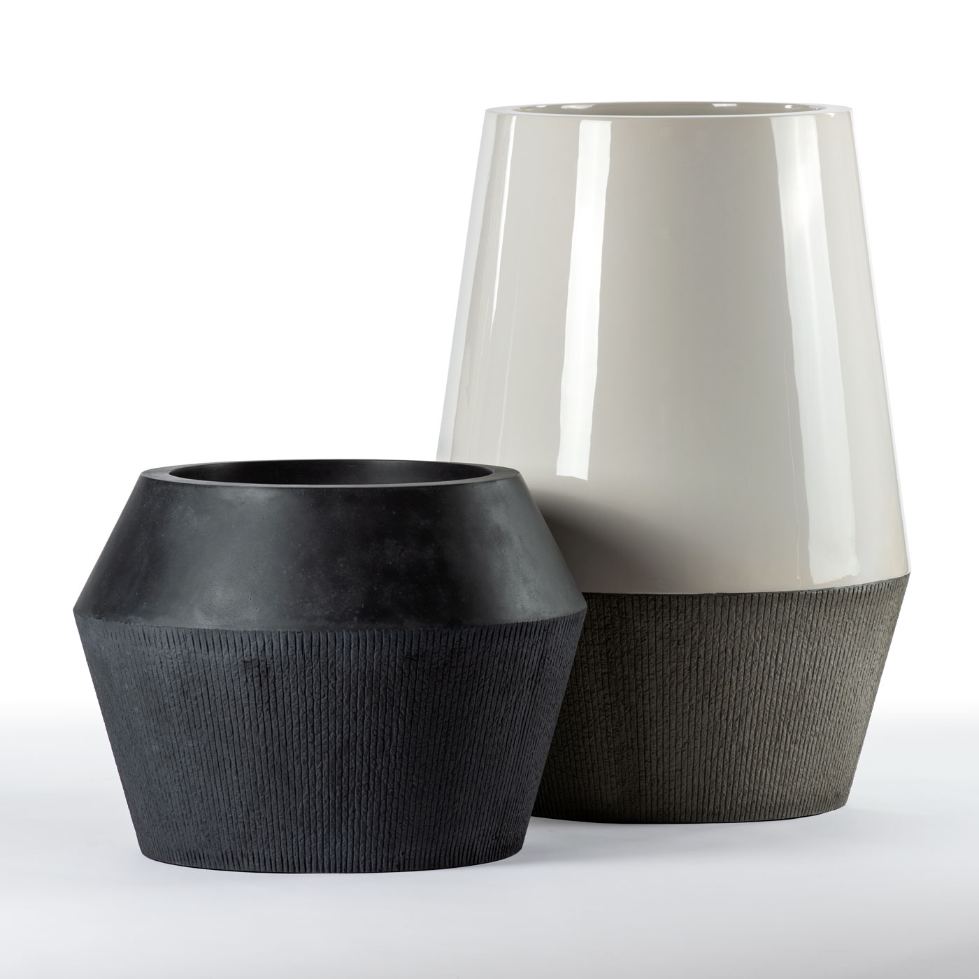 Volta Planter Collection