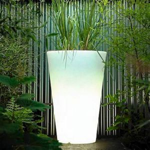 Raphael Illuminated Planter
