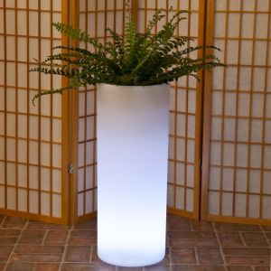 Arryn Illuminated Planter
