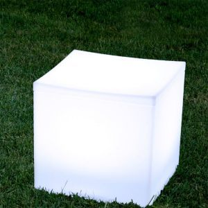 Bernini Illuminated Cubes