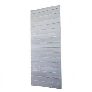 Board Formed Concrete Wall Panels