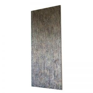 Fabricated Bark Designer Wall Panel 120in.L x 48in.W