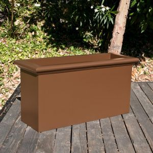Tuscana Rectangular Planter
