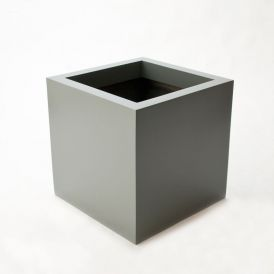 Modern Square Planters