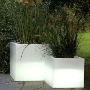 Vinci Planter Collection