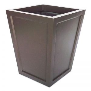 Ashville Tapered Square Planters