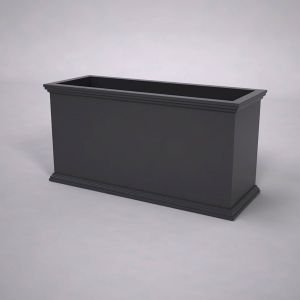 Laguna Rectangle Fiberglass Planters