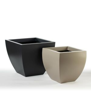 Rocca Tapered Square Planter