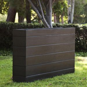 Madera Rectangle Planter
