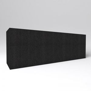 Mason Rectangle Textured Planters