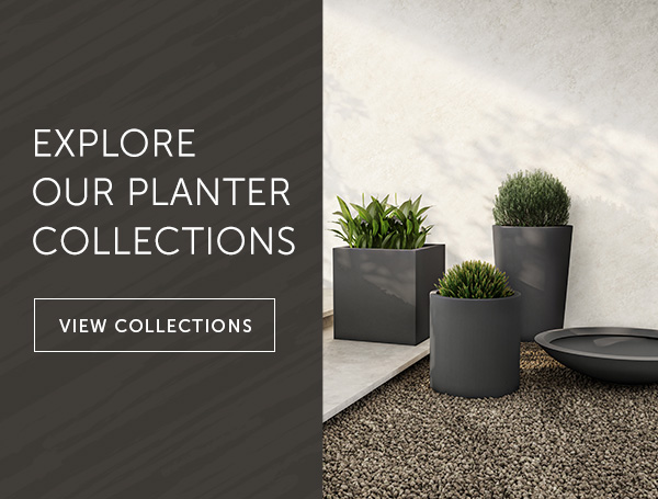 Commercial Planters Direct From Planter Manufacturer Planters Unlimited