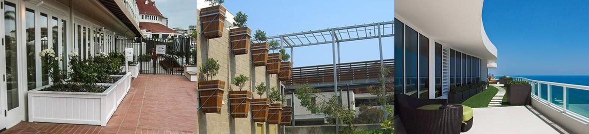 Commercial and Residential Landscape Solutions